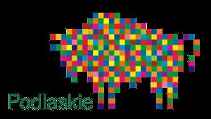 Logo Podlaskiego Urzędu Marszałkowskiego